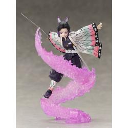 Figure Shinobu Kocho Kimetsu no Yaiba BUZZmod.