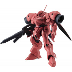 Figure Gerbera Tetra AGX 04 Ver. A.N.I.M.E. Mobile Suit Gundam Plastic Model