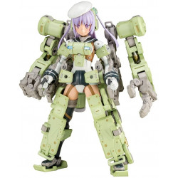 Figure Greifen Frame Arms Girls Plastic Model