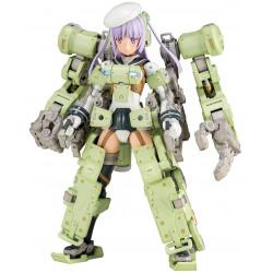 Figurine Greifen Frame Arms Girls Plastic Model