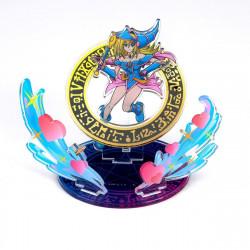Acrylic Stand Dark Magician Girl Yu-Gi-Oh! Dramatic Acrylic Dimension