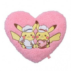 Cushion Pikachu s Sweet Treats japan plush