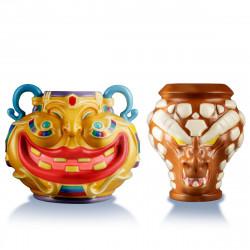 Jars Rich and Dragon Capture Set Yu-Gi-Oh!