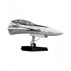 Figure Minimum Factory Fighter Nose Collection VF 25F Macross Frontier PLAMAX