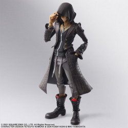 Figurine Sho Minamimoto NEO The World Ends With You BRING ARTS