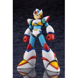 Figurine Second Armor Rockman X Plastic Model