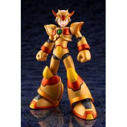 Figurine Max Armor Hyper Chip Ver. Rockman X Max Armor Hyper Chip Kotobukiya Limited Edition Plastic Model