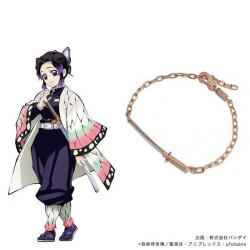 Bracelet Nichirin Kocho Shinobu Kimetsu No yaiba JAM HOME MADE