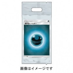 Energy Card Pack japan plush