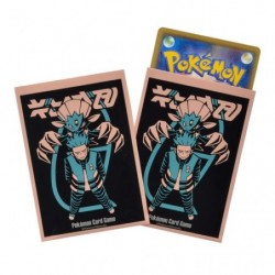 Card Sleeves SECRET TEAMS Galaxy japan plush