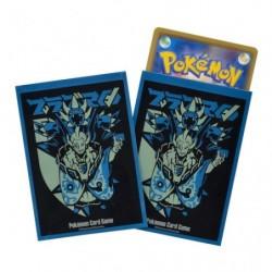 Card Sleeves SECRET TEAMS Plasma japan plush