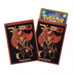 Card Sleeves SECRET TEAMS Flare japan plush