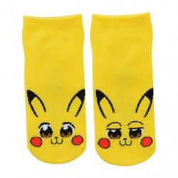 Short Socks Pikachu Pikachoose