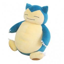 Cushion Snorlax Mochifuwa