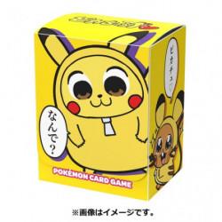 Deck Box Pikachoose