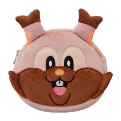 Face Pouch Greedent Pokémon Bkub Okawa Collection