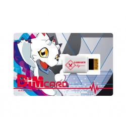 Dim Card Set Gammamon Ver.01 Vital Breath Digital Digimon