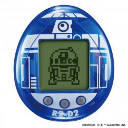 Tamagotchi R2 D2 Holographic Ver.