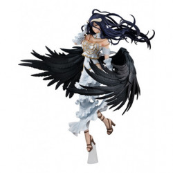 Figure Albedo Wing Ver. OVERLORD IV