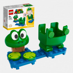 LEGO Frog Power Up Pack Super Mario