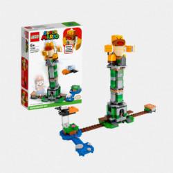 LEGO Boss KK Wobble Tower Challenge Super Mario