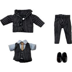 Nendoroid Doll Suit Stripes Outfit Set