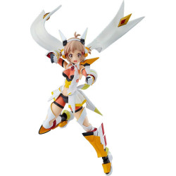 Figure Hikiki Tachibana ACT MODE Plastic Model
