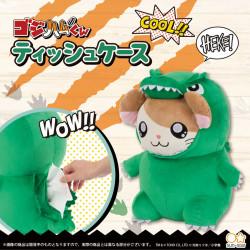 Tissue Case Godziham kun Hamtaro