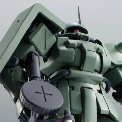 Figure MS 06F 2 Zaku ll F2 Type Neuen Bitter Ver. A.N.I.M.E. Mobile Suit Gundam