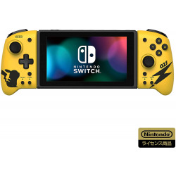 Grip Controller Pikachu COOL Switch HORI