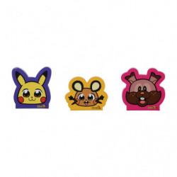 Face Memo Set Pikachoose