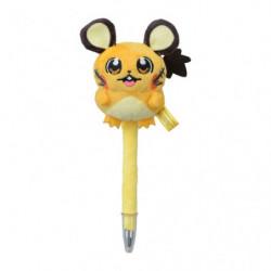 Pen Plush Sound Dedenne Pikachoose