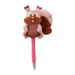 Pen Plush Sound Greedent Pikachoose