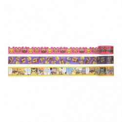 Masking Tape Set Pikachoose