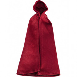 figma Styles Red Simple Cape