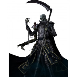 Figure Demithyle Court of the Dead