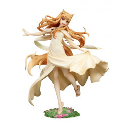 Figure Holo Spice and Wolf