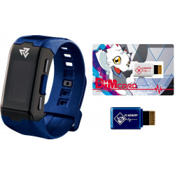 Vital Bracelet Digital Monster Digivice V Set
