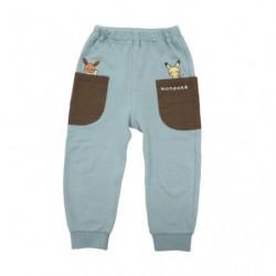 Pants Mint Green M Monpoké