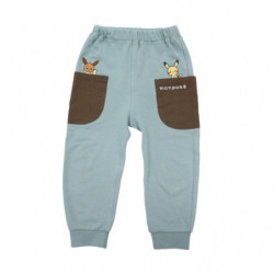 Pants Mint Green S Monpoké