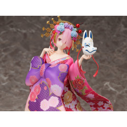 Figure Ram Parade of the Oiran Dochu Ver. Re Zero Starting Life in Another World