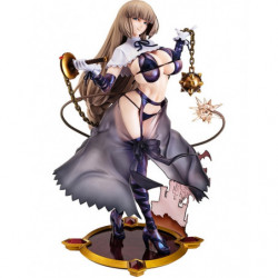 Figure Sepia Bombergirl