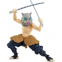 figma Inosuke Hashibira Demon Slayer Kimetsu no Yaiba