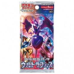 Booster Carte Kyoka Expansion Pack Ultra Force sm5+ japan plush