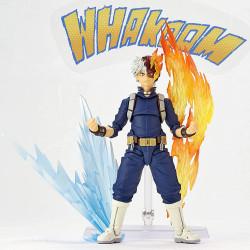 Figurine Shoto Todoroki My Hero Academia Complex AMAZING YAMAGUCHI No.026