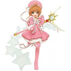 Figure Clear Card Cardcaptor Sakura