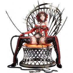 Figurine 20th Anniversary Revy Scarlet Queen Ver. Black Lagoon