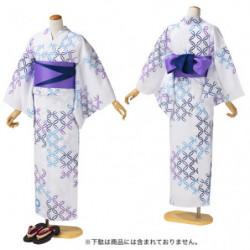 Yukata Ladies M Emblem Tokyo 2020 Olympics