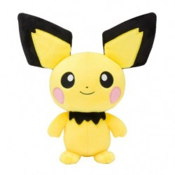 Plush Pichu japan plush