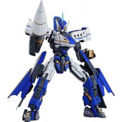Figure E7 Kagayaki Shinkansen Henkei Robo Shinkalion Plastic Model